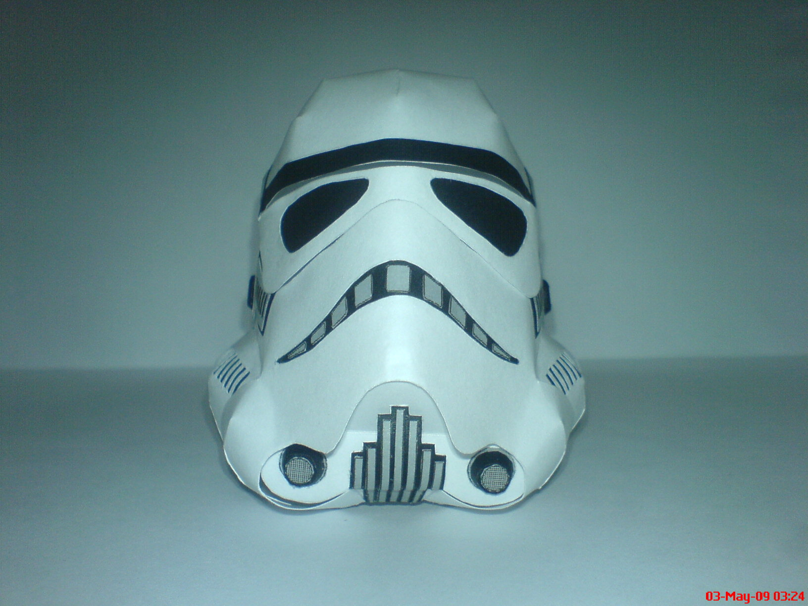 stormtrooper  my version