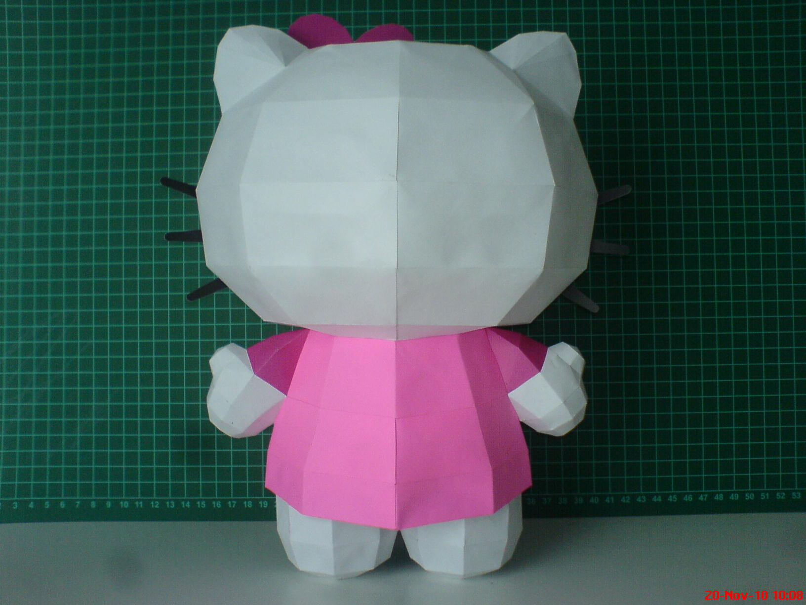 Models sexy hello kitty-9587
