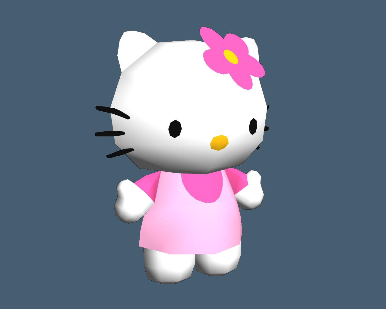Hello Kitty Gambar Gambar Hello Kitty