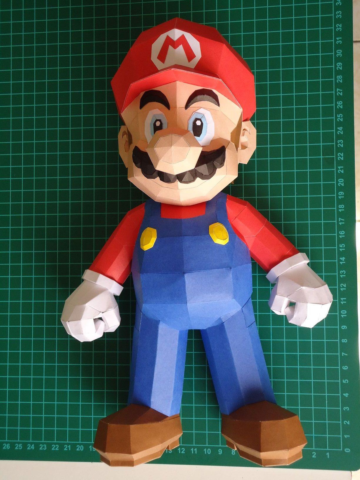 Super Mario Bros. Deluxe - Super Mario Wiki, the Mario Super mario pictures to print