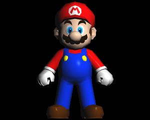 Super Mario Papercraft Smario_03