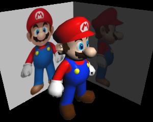 Super Mario Papercraft Smario_08